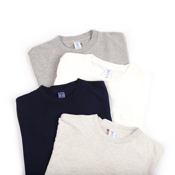 Velva Sheen / SS Pocket T-Shirt