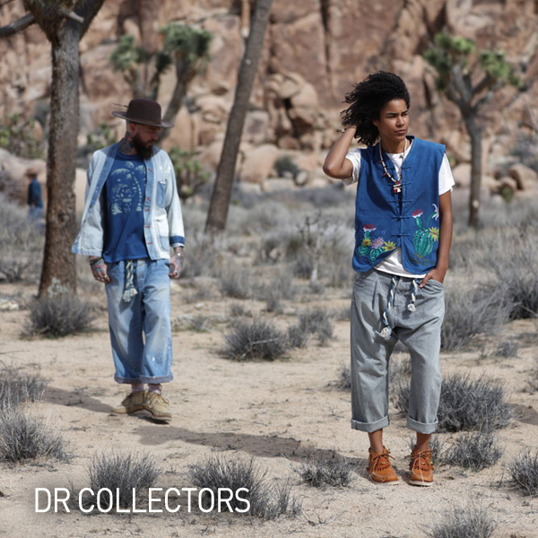 Dr.Collectors